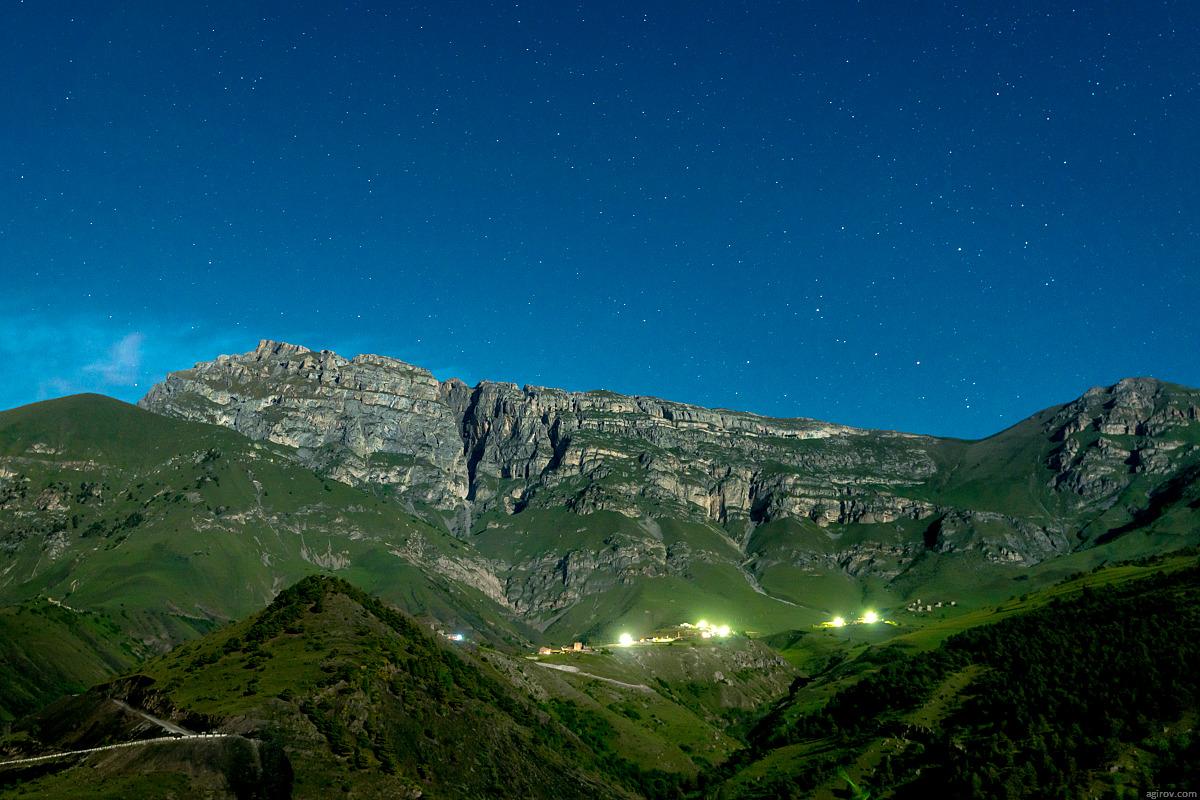 Nature of Ingushetia: Picturesque landscapes of the Republic - 46