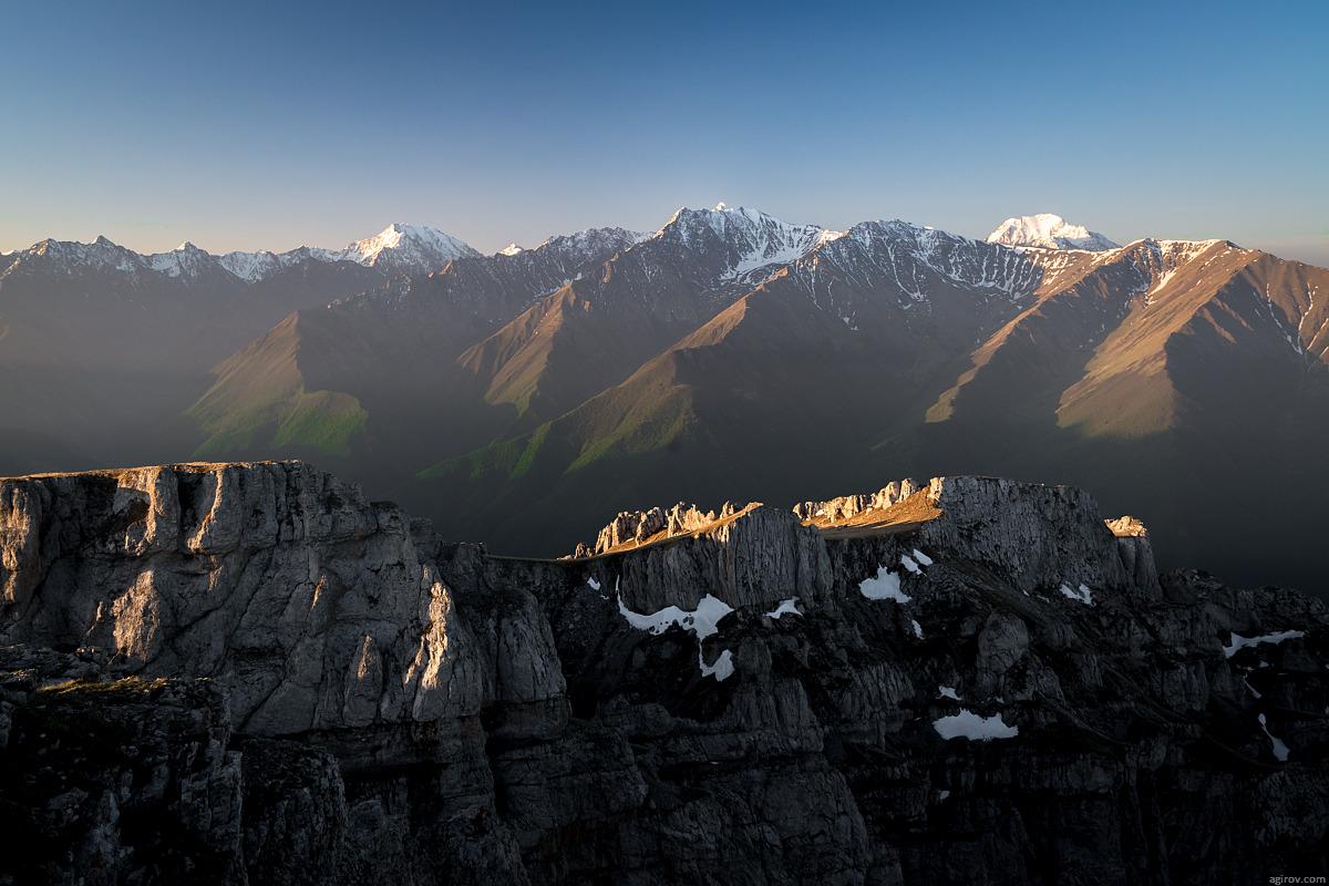 Nature of Ingushetia: Picturesque landscapes of the Republic - 49