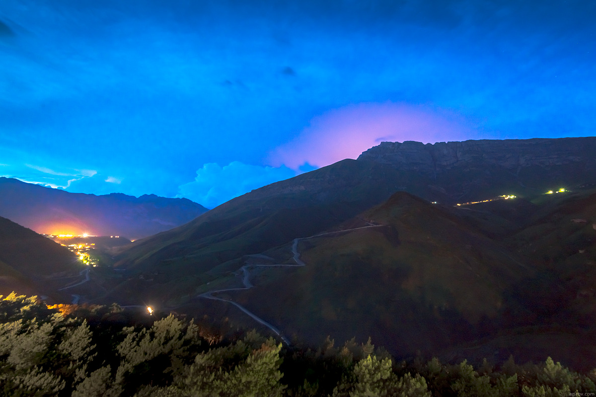 Nature of Ingushetia: Picturesque landscapes of the Republic - 55