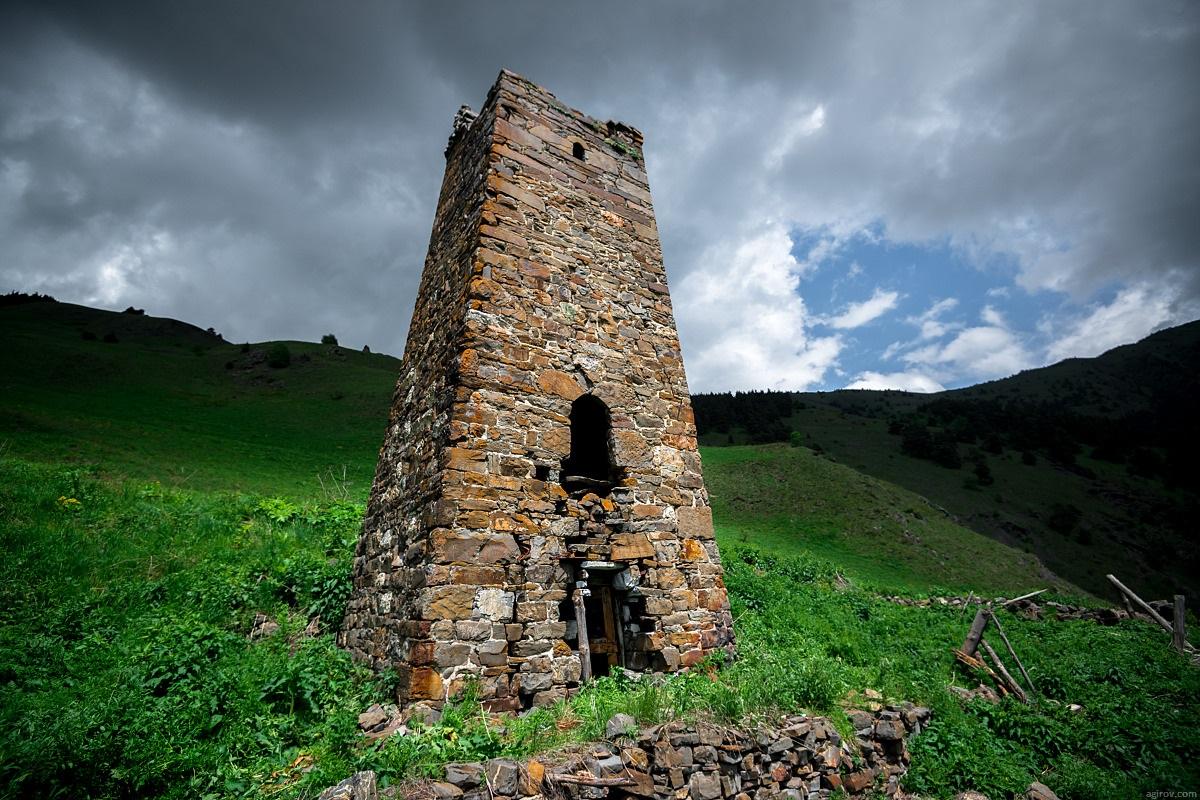 Nature of Ingushetia: Picturesque landscapes of the Republic - 57