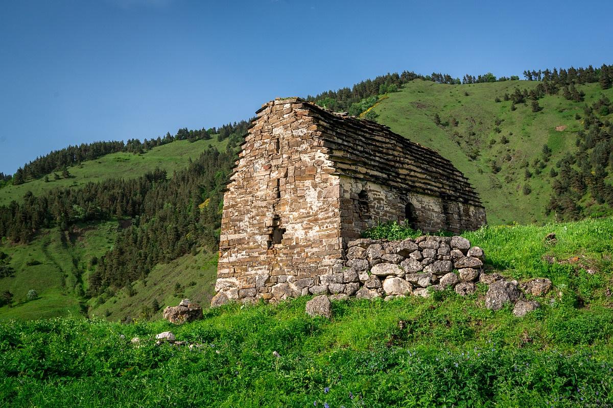 Nature of Ingushetia: Picturesque landscapes of the Republic - 65