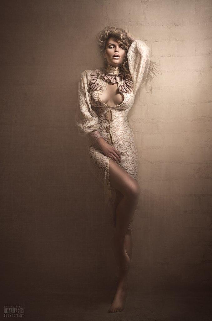 Feminine photos by a fashion photographer Svetlana Belyaeva - 17
