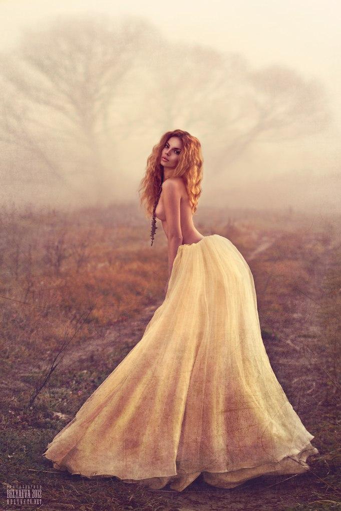 Feminine photos by a fashion photographer Svetlana Belyaeva - 20