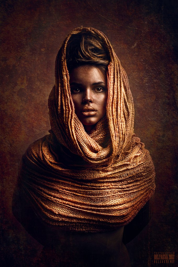 Feminine photos by a fashion photographer Svetlana Belyaeva - 33