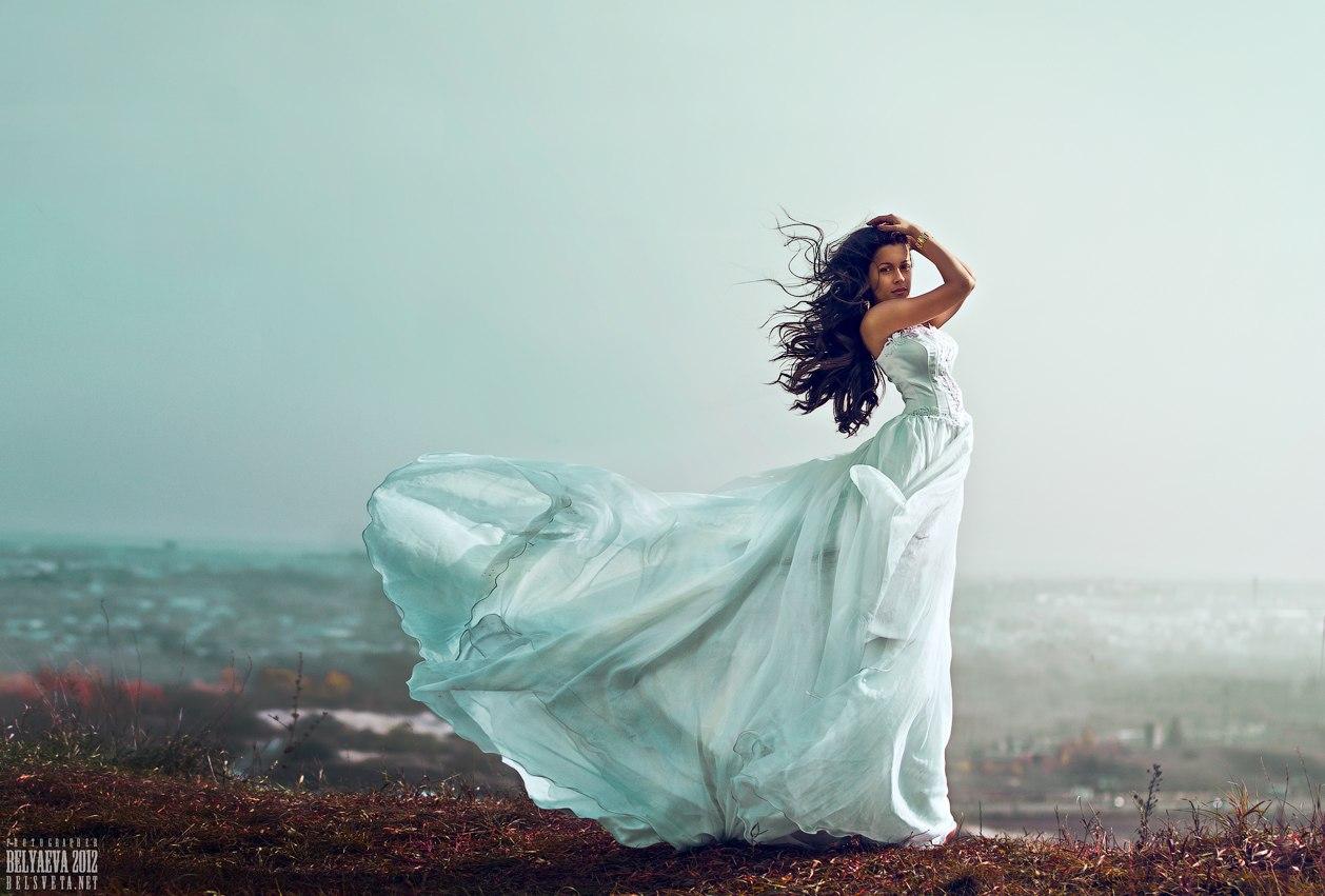 Feminine photos by a fashion photographer Svetlana Belyaeva - 55