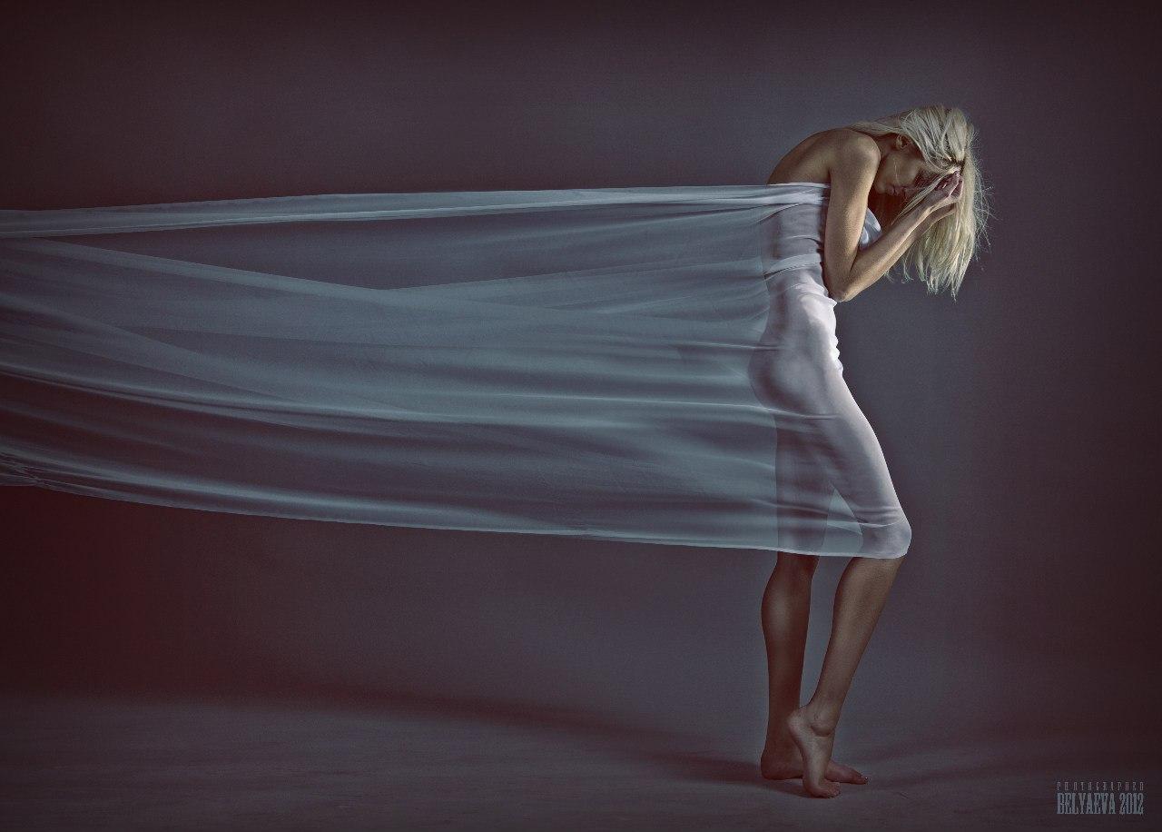 Feminine photos by a fashion photographer Svetlana Belyaeva - 60