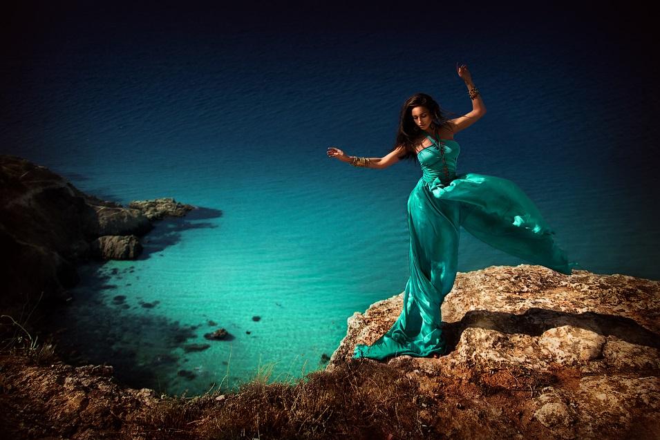 Feminine photos by a fashion photographer Svetlana Belyaeva - 63