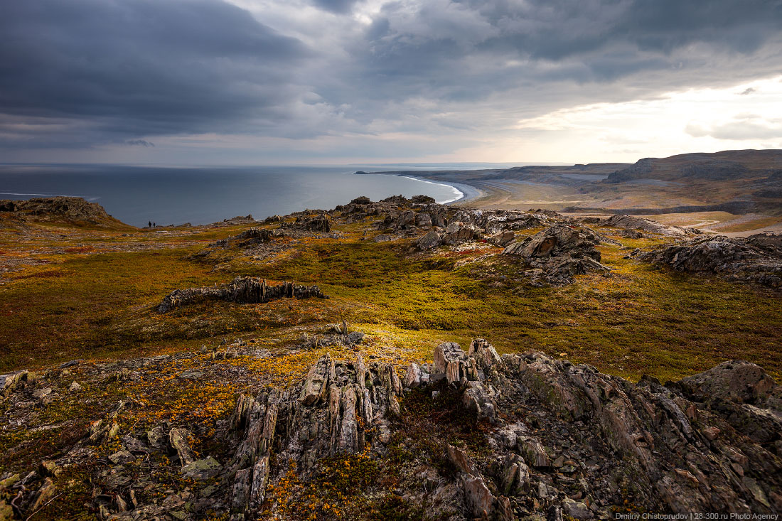 Kola Peninsula: Photos of beautiful wild nature and northern lights - 36