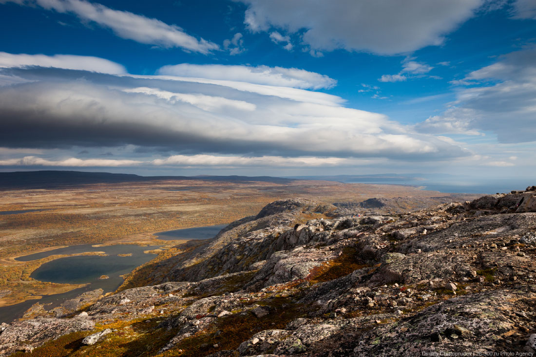 Kola Peninsula: Photos of beautiful wild nature and northern lights - 48