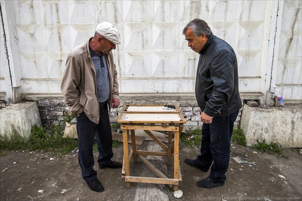 Modern Grozny: Walking around the capital city of Chechen Republic - 15