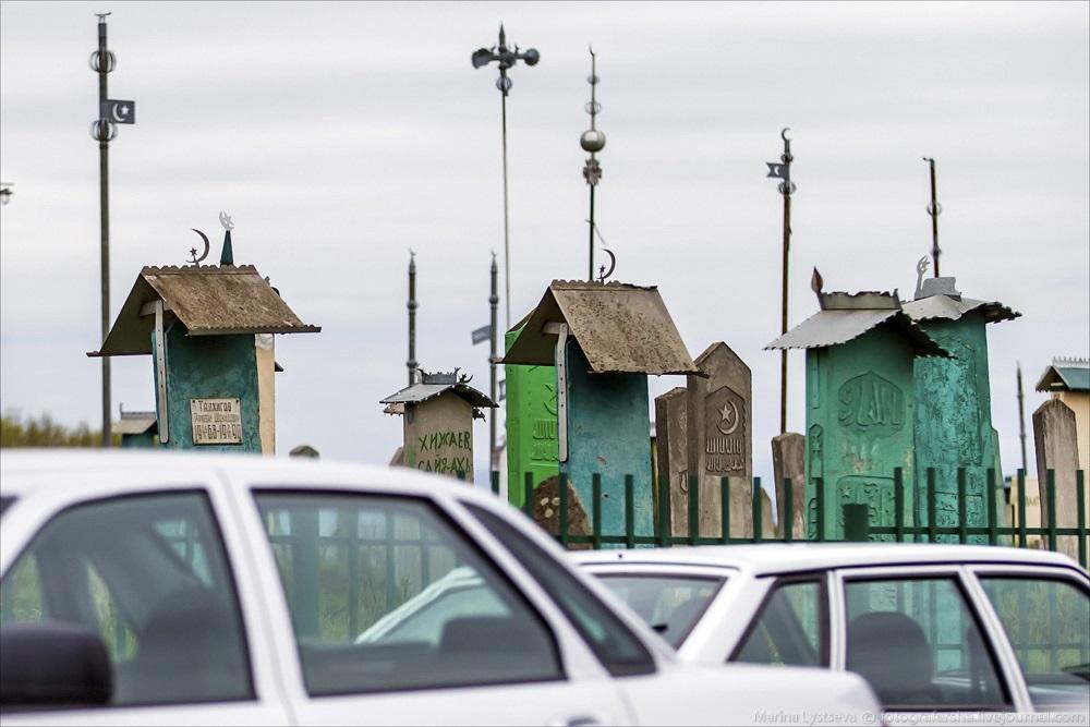 Modern Grozny: Walking around the capital city of Chechen Republic - 30