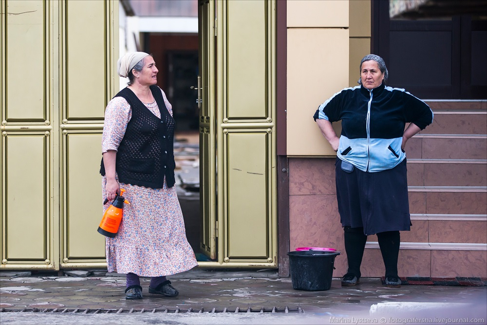 Modern Grozny: Walking around the capital city of Chechen Republic - 33