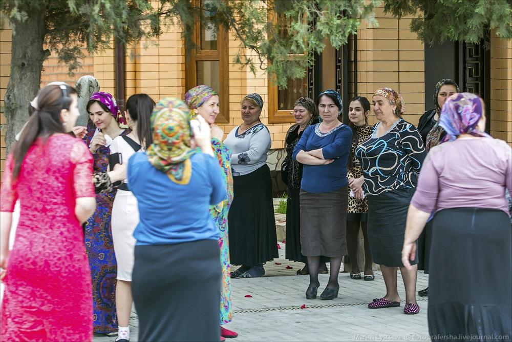 Modern Grozny: Walking around the capital city of Chechen Republic - 43