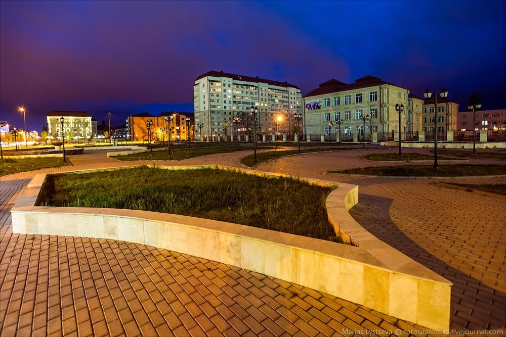 Modern Grozny: Walking around the capital city of Chechen Republic - 59