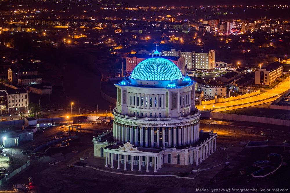 Modern Grozny: Walking around the capital city of Chechen Republic - 67