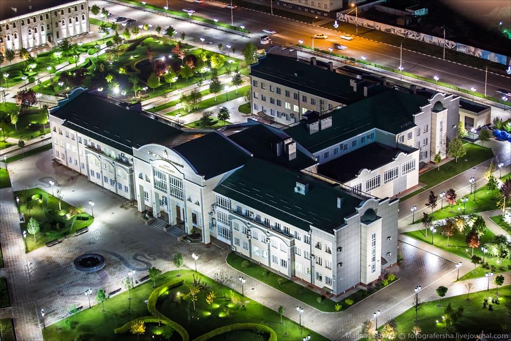 Modern Grozny: Walking around the capital city of Chechen Republic - 69