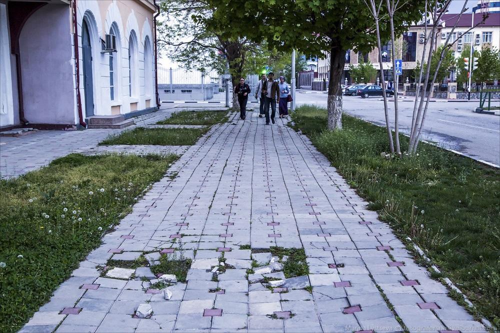 Modern Grozny: Walking around the capital city of Chechen Republic - 08
