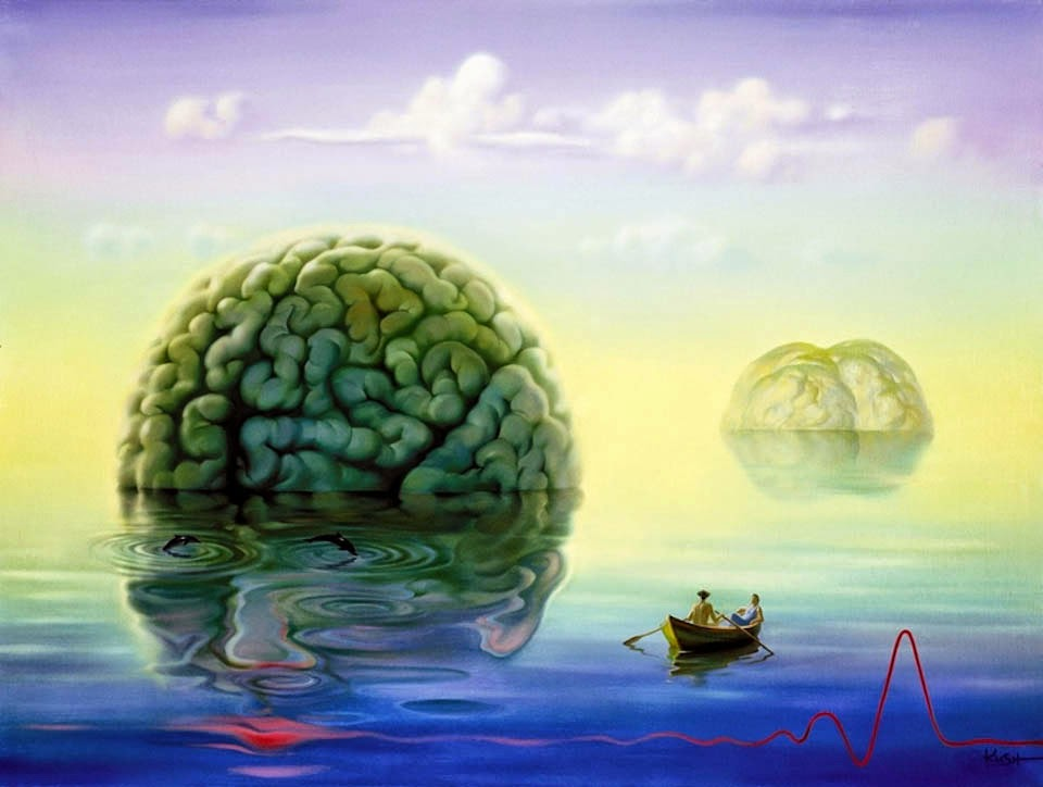 Russian Salvador Dali: Surrealistic paintings by Vladimir Kush - 09