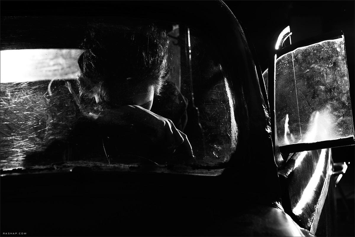 Charming black & white pictures by a photographer Ilya Rashap - 21