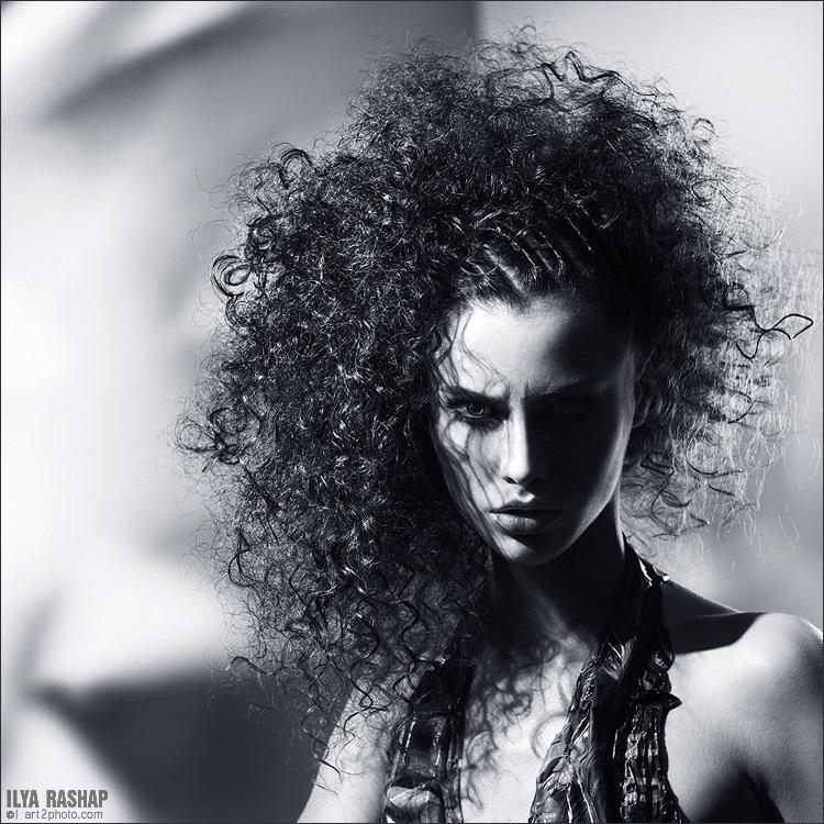 Charming black & white pictures by a photographer Ilya Rashap - 46
