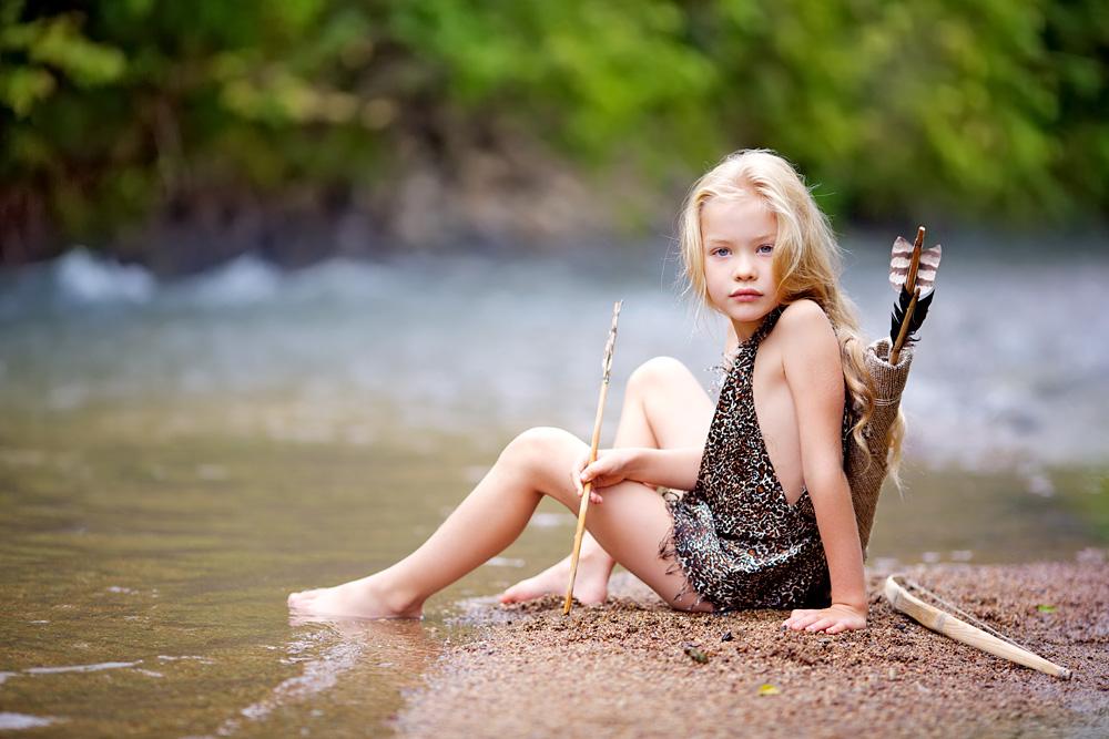Children's happiness: Photos of lovely kids by Svetlana Kvashina - 01