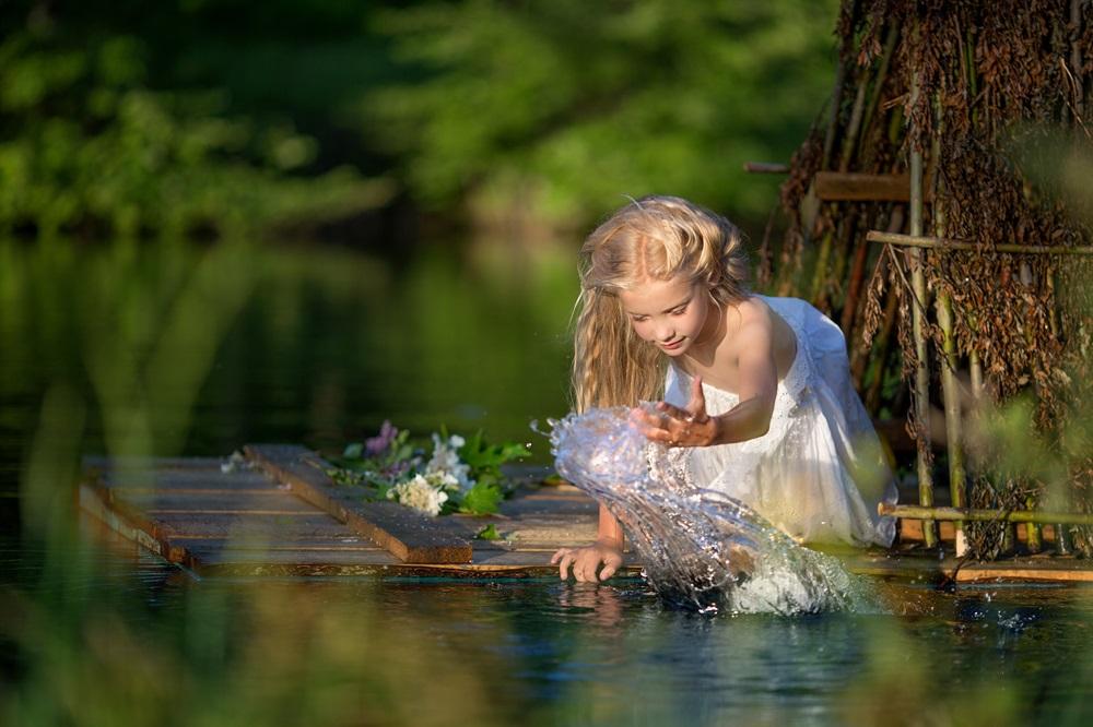 Children's happiness: Photos of lovely kids by Svetlana Kvashina - 18