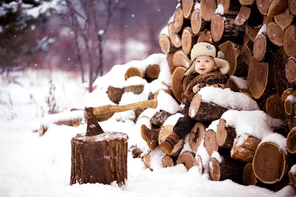 Children's happiness: Photos of lovely kids by Svetlana Kvashina - 05