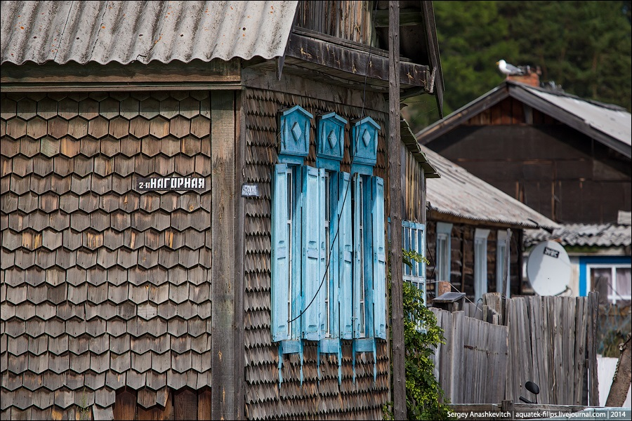 Contrasts of Baikal: Life on one of the world's most beautiful lakes - 32