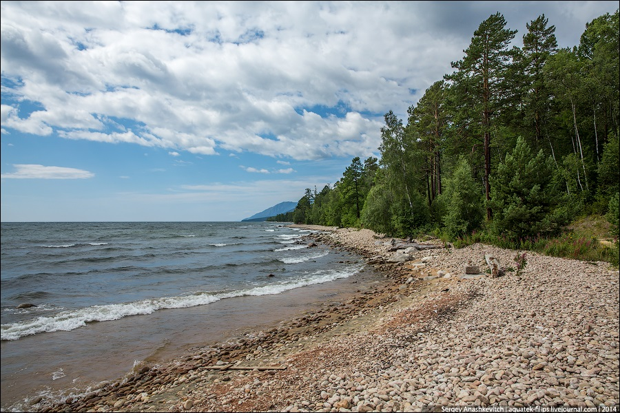 Contrasts of Baikal: Life on one of the world's most beautiful lakes - 04