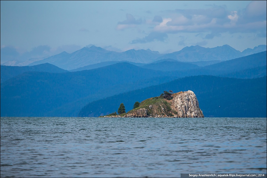 Contrasts of Baikal: Life on one of the world's most beautiful lakes - 05