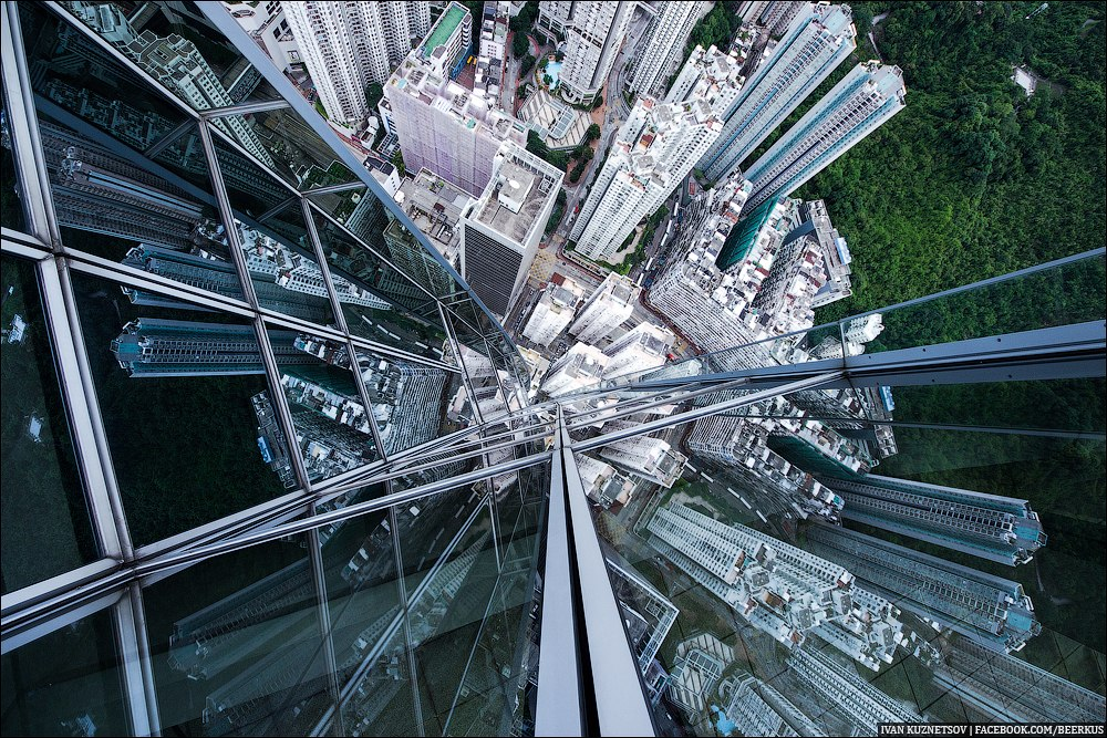 Extreme height: Crazy cityscapes by a thrill-seeker Ivan Kuznetsov - 60
