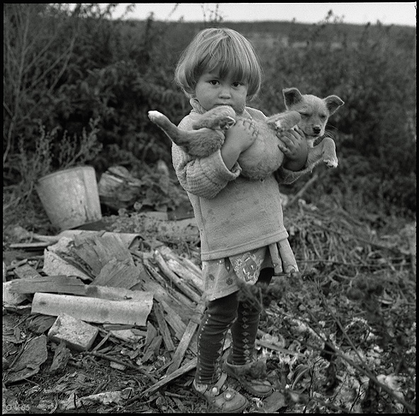 Honest portraits: Unvarnished Russia by Oleg Videnin - Part 2 - 01