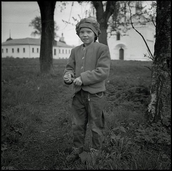 Honest portraits: Unvarnished Russia by Oleg Videnin - Part 2 - 11