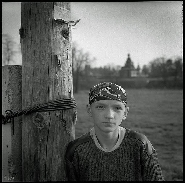 Honest portraits: Unvarnished Russia by Oleg Videnin - Part 2 - 13