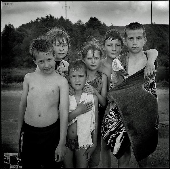 Honest portraits: Unvarnished Russia by Oleg Videnin - Part 2 - 15
