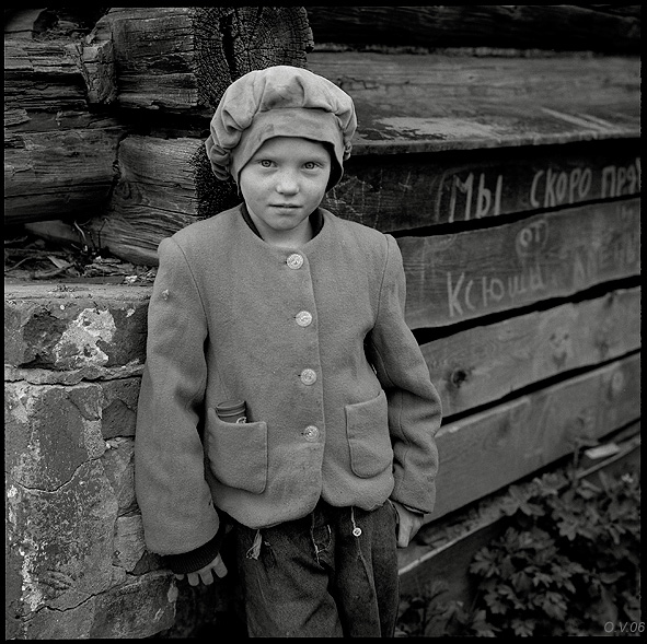 Honest portraits: Unvarnished Russia by Oleg Videnin - Part 2 - 16