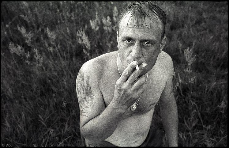 Honest portraits: Unvarnished Russia by Oleg Videnin - Part 2 - 17