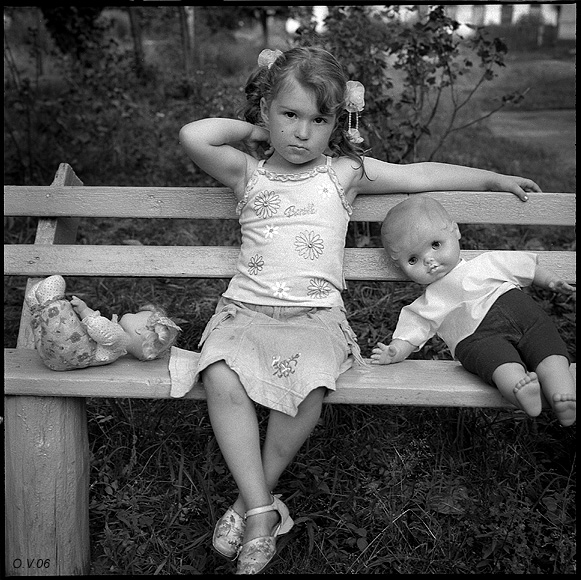 Honest portraits: Unvarnished Russia by Oleg Videnin - Part 2 - 18