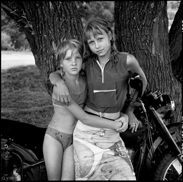 Honest portraits: Unvarnished Russia by Oleg Videnin - Part 2 - 19