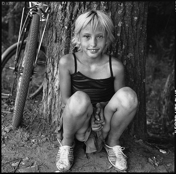 Honest portraits: Unvarnished Russia by Oleg Videnin - Part 2 - 20
