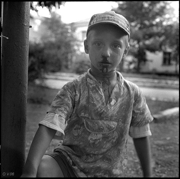 Honest portraits: Unvarnished Russia by Oleg Videnin - Part 2 - 22