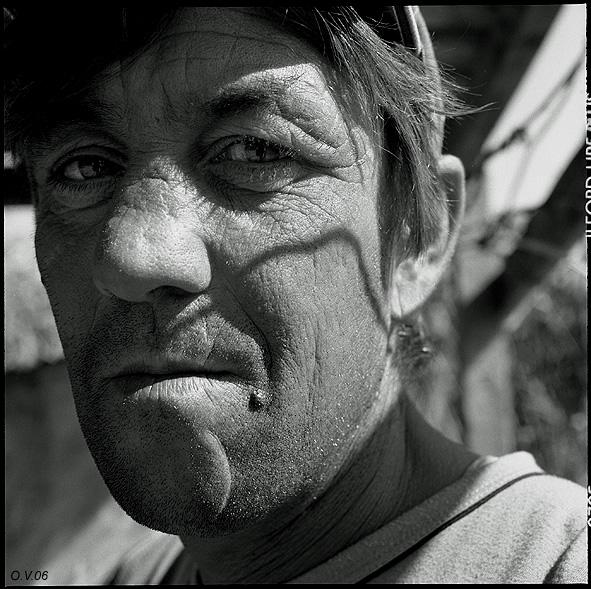 Honest portraits: Unvarnished Russia by Oleg Videnin - Part 2 - 24