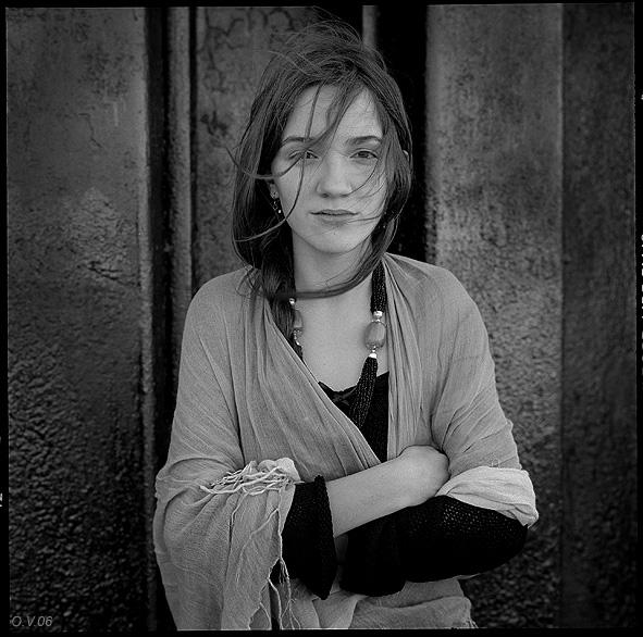 Honest portraits: Unvarnished Russia by Oleg Videnin - Part 2 - 26