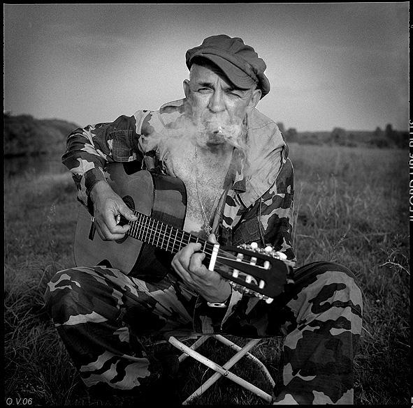Honest portraits: Unvarnished Russia by Oleg Videnin - Part 2 - 27