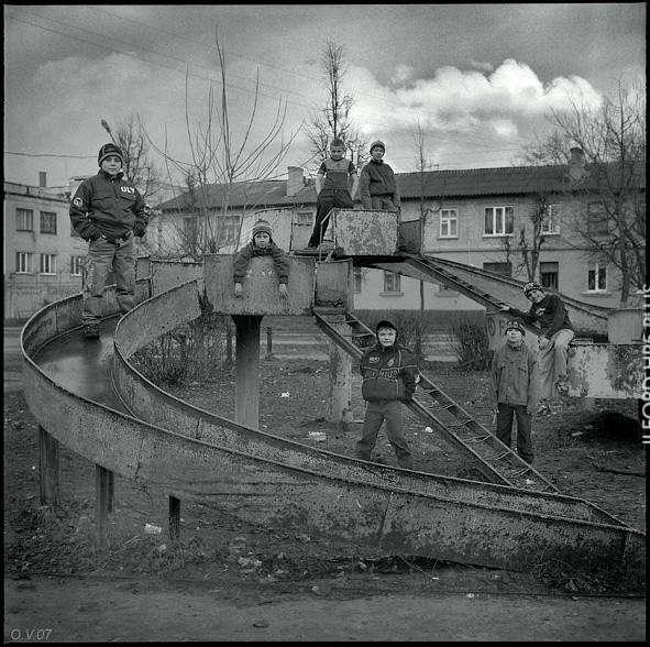 Honest portraits: Unvarnished Russia by Oleg Videnin - Part 2 - 29