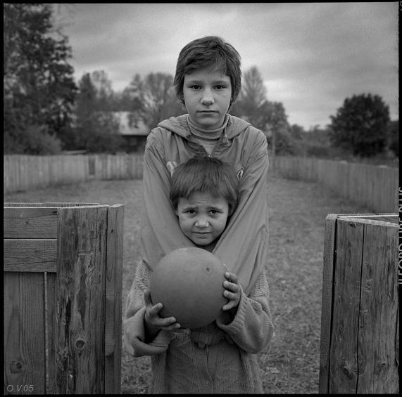 Honest portraits: Unvarnished Russia by Oleg Videnin - Part 2 - 03
