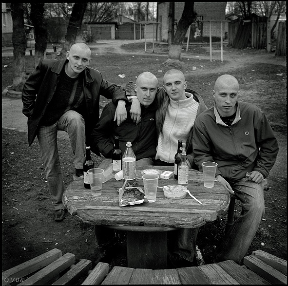 Honest portraits: Unvarnished Russia by Oleg Videnin - Part 2 - 30