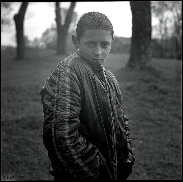 Honest portraits: Unvarnished Russia by Oleg Videnin - Part 2 - 32