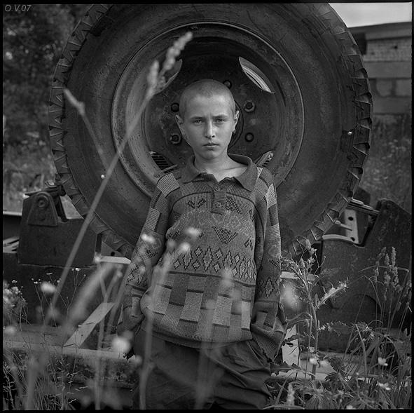 Honest portraits: Unvarnished Russia by Oleg Videnin - Part 2 - 33