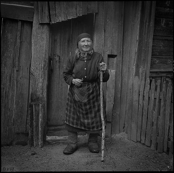 Honest portraits: Unvarnished Russia by Oleg Videnin - Part 2 - 35